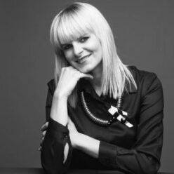 Nina Uršič, marketing