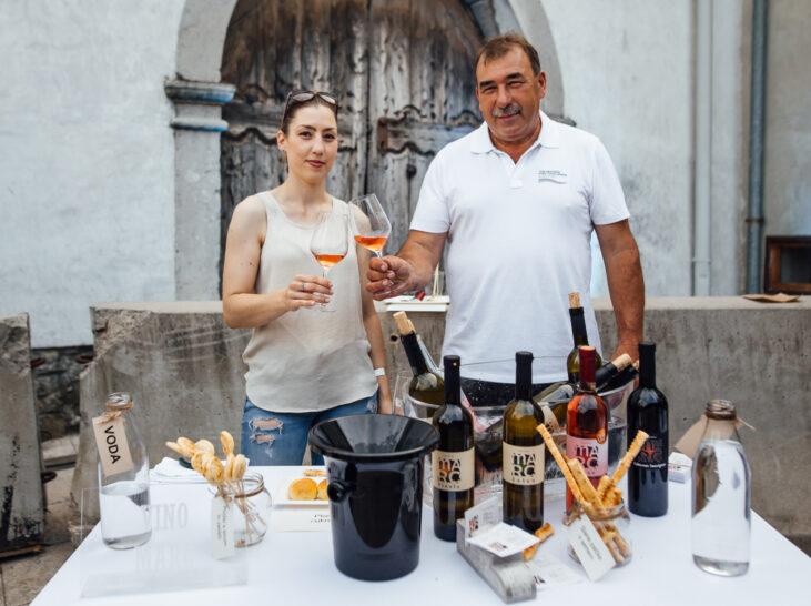 Vina Marc - Slap vino festival 2019