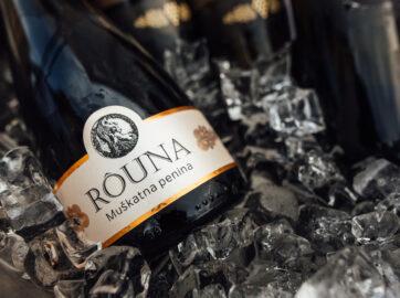 Rouna - Slap vino festival 2019