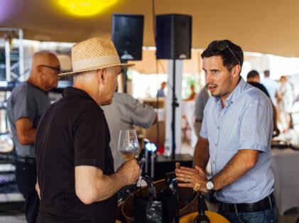 Žorž - Slap vino festival 2019