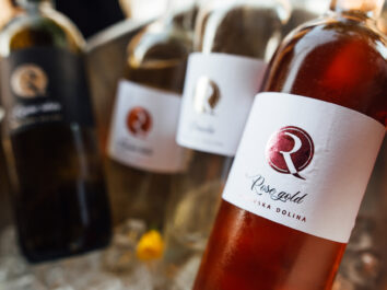 Hiša vin Rondič - Slap vino festival 2019